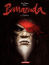"Afficher ""Barracuda - Tome 1 - Esclaves"""