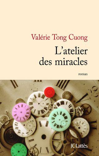 """Afficher """"L'atelier des miracles"""""""